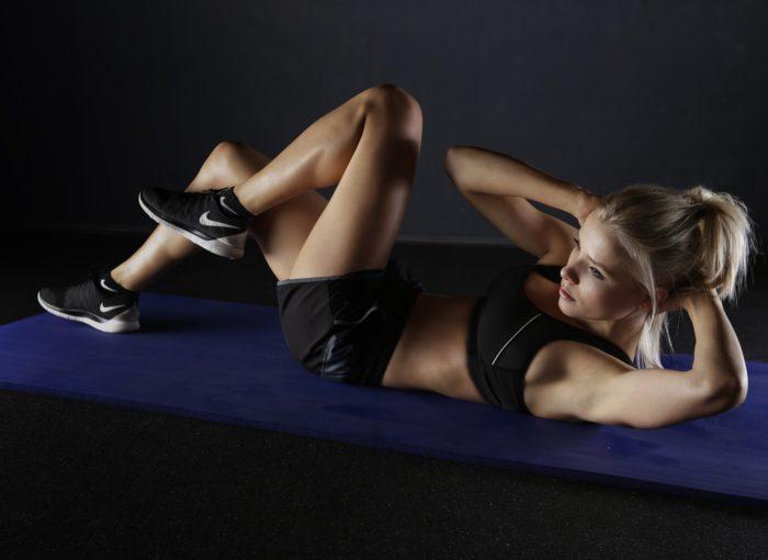 Sport ist eine der gesundesten Gewohnheiten im Leben. Foto: Pixabay