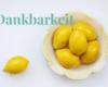 Was Dankbarkeit mit Zitronen zu tun hat?