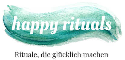 happy rituals Logo
