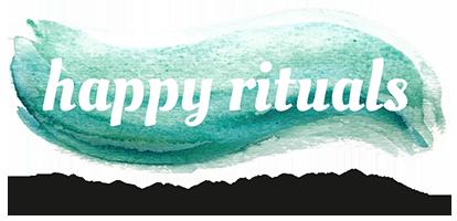 happy rituals Logo