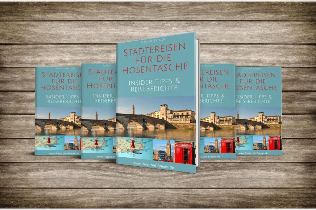 Buch Schreiben Städtereisen für die Hosentasche 2 1024x682 - Persönliche Nachricht an meine Leser!