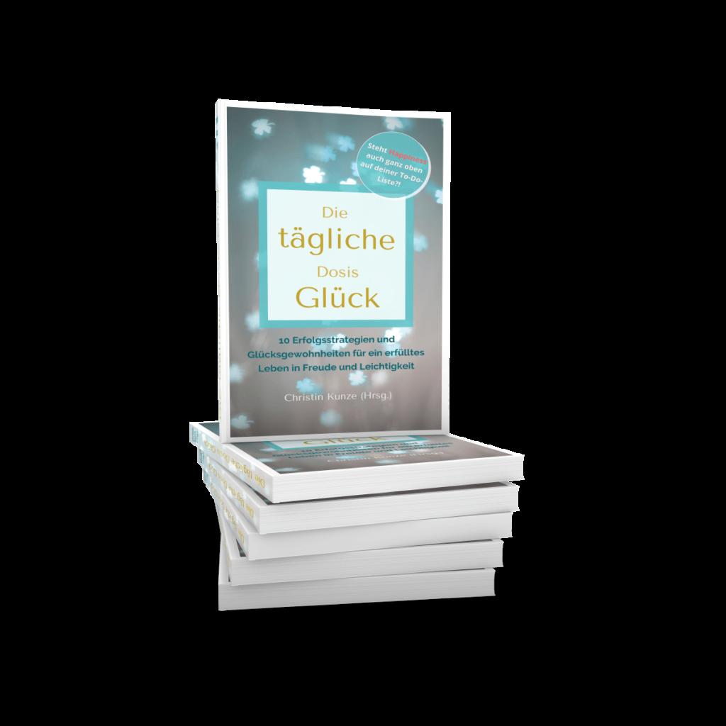 Kunze taegliche dosis Glueck Stapel 3d tiny 1024x1024 - Bücher