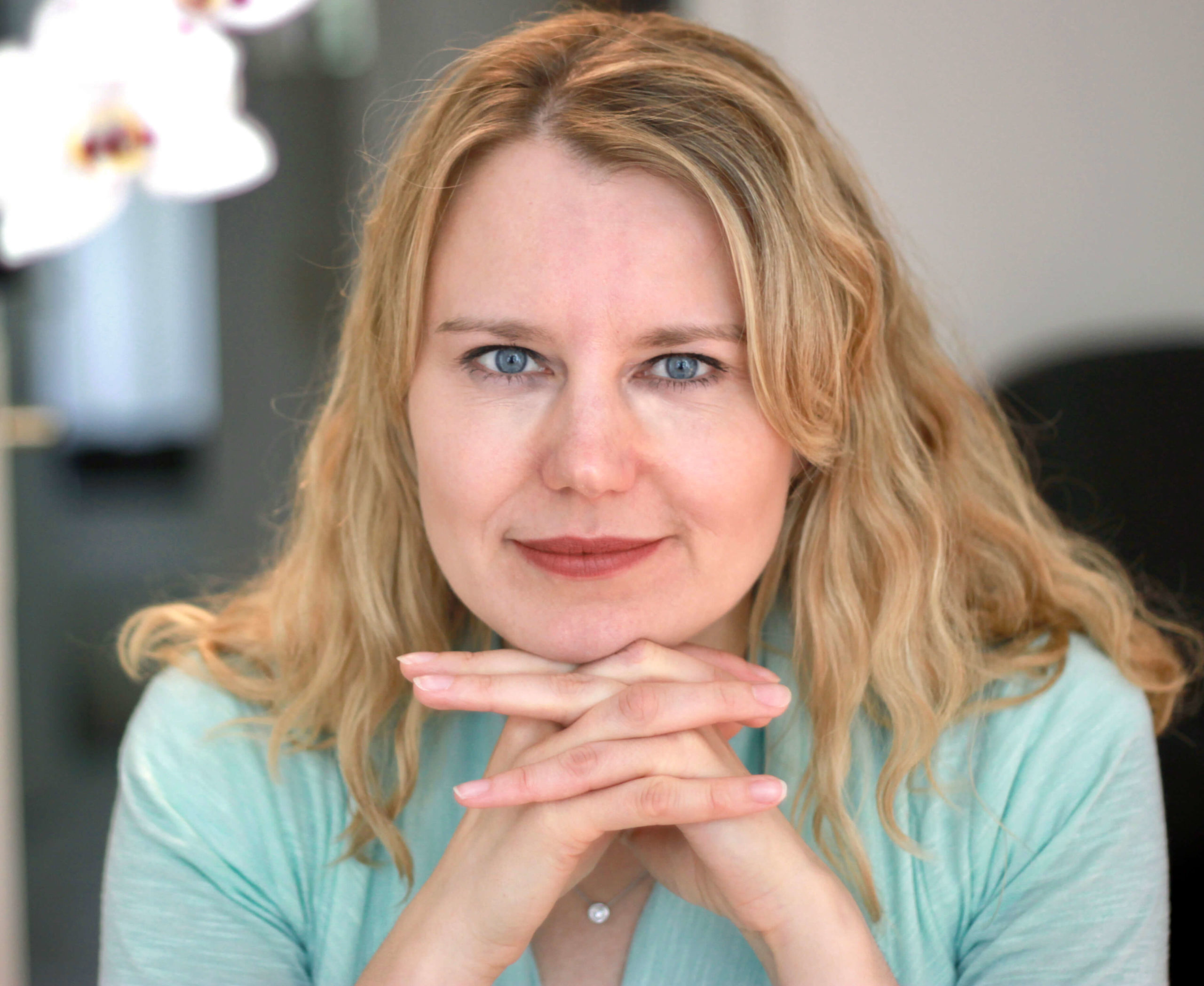 Christin Kunze Coaching Front scaled - Was ist Coaching?